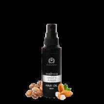 The Man Company Argan & Almond Hair Oil 50ml For Growth Shine & Stop Hair Fall - $34.27