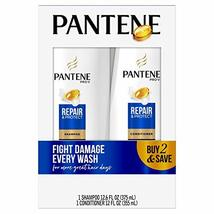 Pantene Pro-V Repair & Protect Shampoo and Conditioner Bundle - $14.20