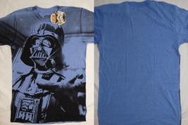 Star Wars Movie Darth Vader Choke T-Shirt - $11.95