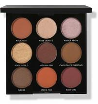 MORPHE 9C Jewel Crew Eyeshadow Palette 100%   AUTHENTIC! !