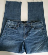 Womens Jeans Size 14 Jones New York Jeans  Blue, Jeans para Mujer Size 14 - $14.84