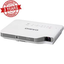 Casio XJ-A257 Slim Series 16:10 Multi-Media 3000 Lumens Projector (XJA257) NEW - $1,480.05