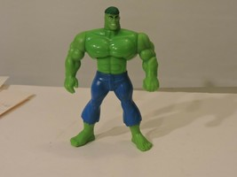 Lot of 3 Incredible Hulk Action Figures - $6.93