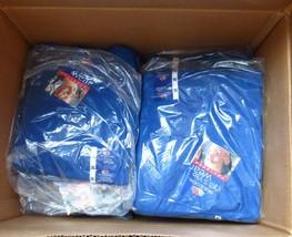 Men's T-Shirt Fruit of The Loom 2XL 36 Pc Royal Blue Color 100 % Heavy C... - $102.12