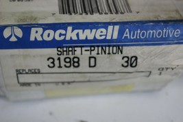 Rockwell Meritor 3198D30 Shaft Pinion New image 2