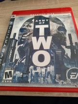 Sony PS3 Army Of Two image 1