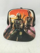 DISNEY STAR WARS THE MANDALORIAN BASEBALL HAT CAP NEW! Official And Lice... - $24.74
