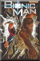 The Bionic Man #14 (2012) *Modern Age / Dynamite Comics / Steve Austin* - $3.00