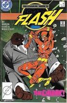 The Flash Comic Book 2nd Series #9 DC Comics 1988 VERY FINE+ NEW UNREAD - $3.50