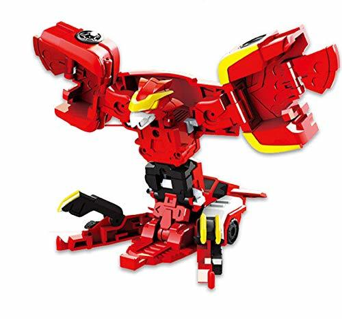 Hello CARBOT Phoenix Prime Unity Series Transformation Transforming Action Figur