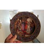 Villeroy and Boch, Ceramic Wall Art, Russian Fairy Tales, Heinrich - $45.00