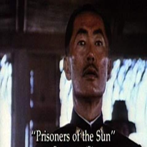 Prisoners of the Sun Vhs