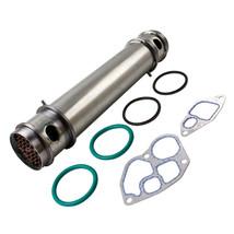 Oil Cooler Kit for Ford E-series (E250 E350 E450 ESD) 7.3L V8 904-225 19... - $97.80