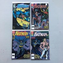 Lot of 8 Batman (1940) #465 467 468 469 471 485 503 659 VF Very Fine - $29.70