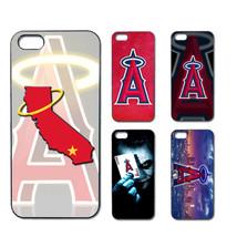Los Angeles Angels Galaxy J3 2019 J7 2019  J7V J7 V 3rd Gen J3 V 4th Gen case - $14.54+