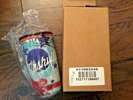 Starbucks Nashville music city Ceramic Travel Mug double wall tumbler 12... - $64.50