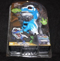 Fingerlings Untamed T-Rex Dinosaur - IRONJAW  WowWee Green NEW Authentic - $19.99