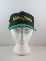 Notre Dam Fighting Irish Hat (VTG) - Wool Script Sports Specialties - Sn... - $65.00