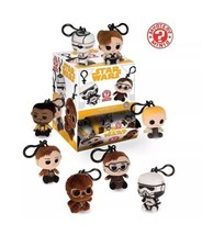 Funko Star Wars Solo Movie Mystery Minis Plushies Blind Bag Plush Figure... - $7.69