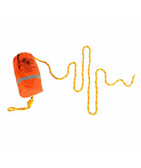 Stearns Rescue Mate Rescue Throw Bag - 50 ft - Orange - $29.45