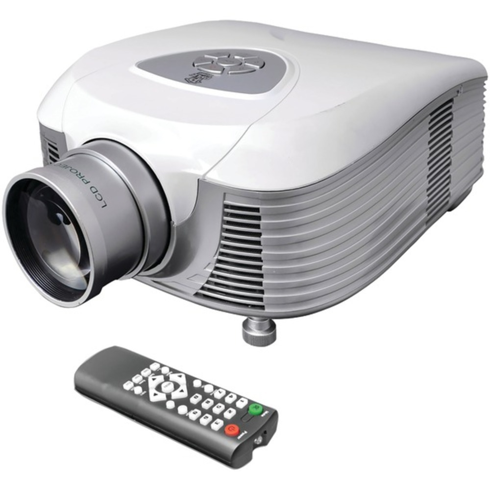 Primary image for Pyle Home PRJLE55 1080p LED Projector