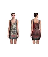 Slipknot Bodycon Dress - $21.99+