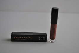 Anastasia Beverly Hills Lip Gloss - Fudge 0.07 oz / 2 g - travel size - $12.99