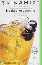 China Mist Blackberry Jasmine Iced Green Tea - $10.27
