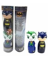 Batman & The Joker Dual Pack Bubble Bath 3.38 oz. (Each) - $12.86