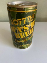 Vintage Mash 4077th Beer Can Collectible Camo With Stay Tab (Empty) - $5.33