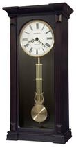 Howard Miller 625-603 (625603) Mia Wall Clock - Worn Black - £268.97 GBP