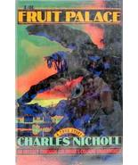 The Fruit Palace: An Odyssey Through Colombia's Cocaine Underworld Nicho... - $3.27
