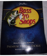 Bass Pro Shops Master Catalog 2010  - $7.99