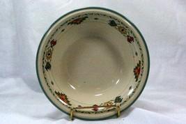 Studio Nova 1998 Timberline #Y2318 Rimmed Soup Bowl - $6.23