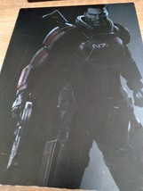 MicroSoft Xbox 360 Mass Effect Trilogy Box Set - $20.00