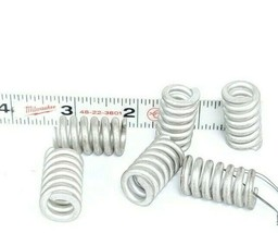 LOT OF 6 NEW WESTINGHOUSE 26D2165H17 STATIONARY MAIN CONTACT SPRINGS