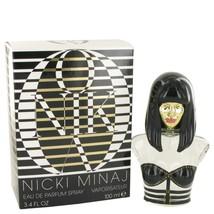 Onika by Nicki Minaj, 3.4 oz Eau De Parfum Spray for Women - $34.00