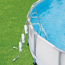 Newest Summer Waves 14ft X 42in Elite Frame Pool - Ready to Ship image 11