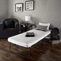 Folding Guest Bed Comfort Foam Rollaway Mattress Bedroom Portable Sleepe... - $127.39