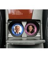 President Joe Biden and Vice President Kamala Harris Cool car coaster set - $6.04