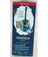 NIB American Girl Doll Tenney Grant's Guitar that Plays 3 Songs - $36.86