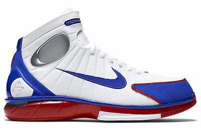 online store aa10d 86b39 Nike Air Zoom Huarache 2K4