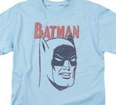 DC Comics Retro Batman Vintage 100% cotton graphic t-shirt BM2574 image 2