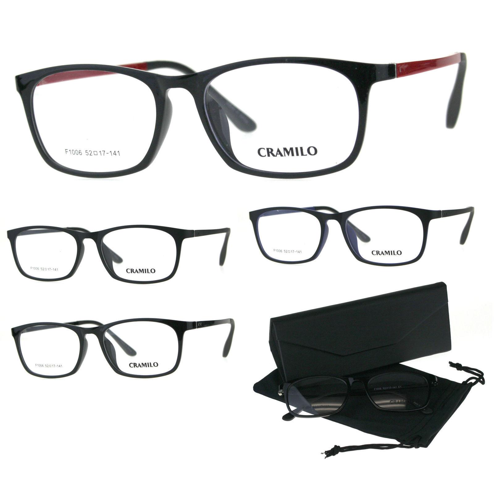 49cc7f5e598e S l1600. S l1600. Optical Quality Rectangular Narrow Thin Plastic Mens Eyeglasses  Frame. Free Shipping