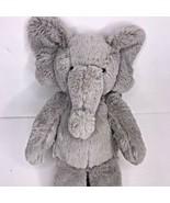 Pottery Barn Kids Soothing Sounds Elephant Baby Plush On the Go Sleep So... - $22.24