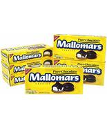 Mallomars Pure Chocolate Cookies, 8-ounce Boxes (Pack of 6) - $49.90