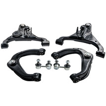 6 Pcs Upper & Lower Control Arm Assembly For Nissan Frontier 2005 - 2015 - $262.16