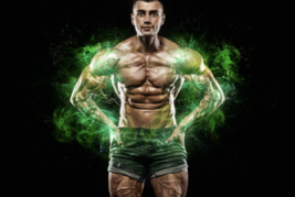 Nature Magick Testosterone Boosting Spell! ALL-NATURAL Magick! Sex Drive! - $99.99