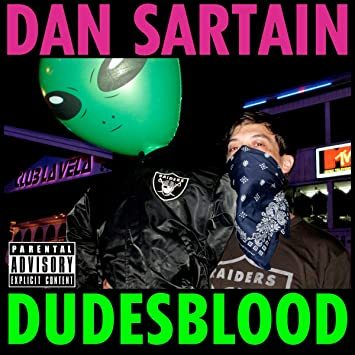 Primary image for Dan Sartain Dudesblood CD