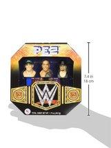 PEZ WWE Gift Set 174 Ounce Candy B01D3LRCS0 Inc. Grocery 2016-12-21 - $18.93